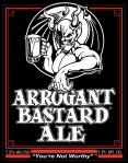 arrogant b 2